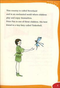 Peter Pan. Con traduzione e dizionario - James Matthew Barrie - 4