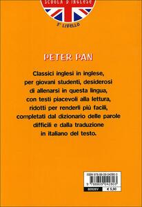 Peter Pan. Con traduzione e dizionario - James Matthew Barrie - 7