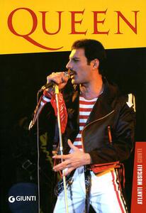 Queen - copertina