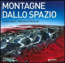 Premioquesti.it Montagne dallo spazio Image