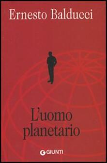 Listadelpopolo.it L' uomo planetario Image