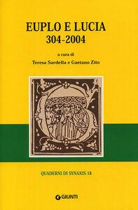 Libro Quaderni di Synaxis. Vol. 2\5