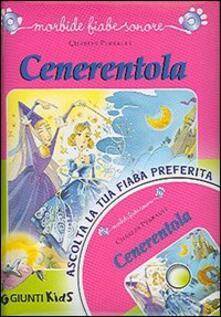 Daddyswing.es Cenerentola. Con CD Audio Image