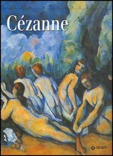 Ascotcamogli.it Cézanne. Vita d'artista Image