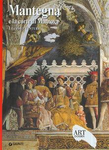 Antondemarirreguera.es Mantegna e la corte di Mantova. Ediz. illustrata Image