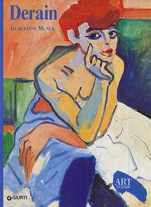 Libro Derain. Ediz. illustrata Jacqueline Munck