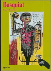 Libro Basquiat. Ediz. illustrata Gianni Mercurio