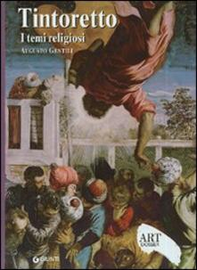 Tintoretto. I temi religiosi. Ediz. illustrata.pdf