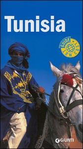 Libro Tunisia Raffaella Piovan