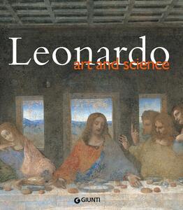 Leonardo. Art and science - copertina