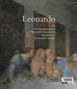 Leonardo. Art and science - 3