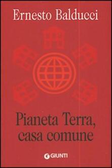 Premioquesti.it Pianeta Terra, casa comune Image
