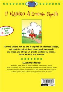 Il viaggio di Erminio Cipolla - Massimo Indrio - 4