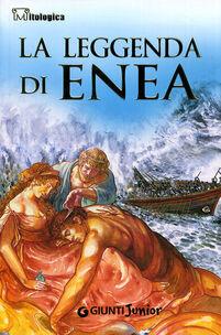 La leggenda di Enea