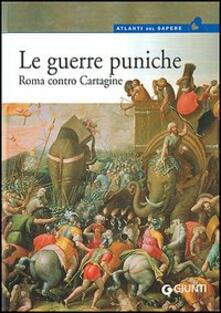 Vitalitart.it Le guerre puniche. Roma contro Cartagine Image