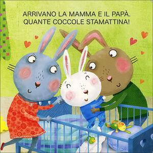 Foto Cover di Ho 1 anno! Tanti auguri!, Libro di Silvia D'Achille,Chiara Bordoni, edito da Giunti Kids 1