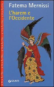 Libro L' harem e l'Occidente Fatima Mernissi