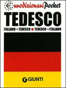Libro Tedesco. Italiano-tedesco, tedesco-italiano