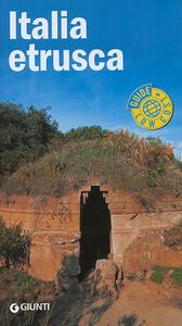 Italia etrusca 2008