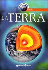 Libro La terra