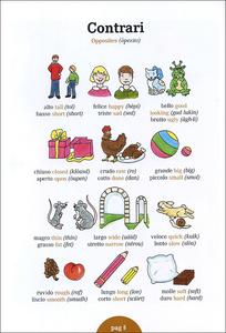 Libro Dizionario di inglese per bambini Margherita Giromini 1
