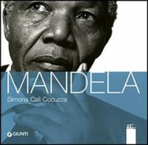Mandela - Simona Calì Cocuzza - copertina