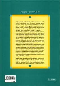 Dalla formazione al lavoro. Ipotesi e strumenti di orientamento professionale - 2