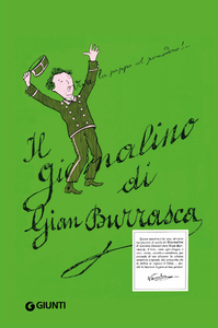 Libro Il giornalino di Gian Burrasca Vamba