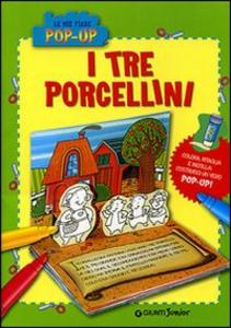 Libro I tre porcellini