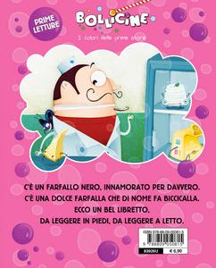 Libro Il farfallo innamorato. Ediz. illustrata Anna Sarfatti 1
