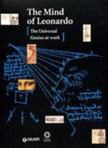 Libro The mind of Leonardo. The universal genius at work