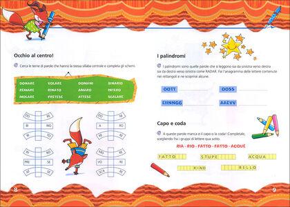 Foto Cover di Enigmistica doc. La matematica diventa un gioco, Libro di Antonio Barbanera, edito da Giunti Junior 1