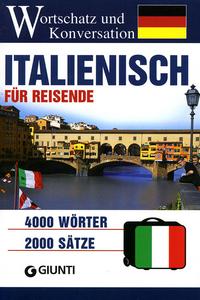 Libro Italienisch für Reisende. Wortschatz und Konversation