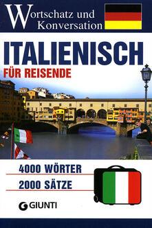 Winniearcher.com Italienisch für Reisende. Wortschatz und Konversation Image