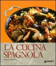 Promoartpalermo.it La cucina spagnola Image