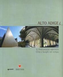 Daddyswing.es Alto Adige. Il paesaggio abitato Image