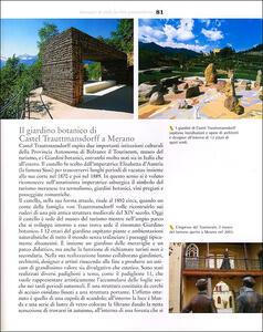 Alto Adige. Il paesaggio abitato - copertina