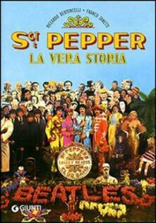 Librisulladiversita.it SGT Pepper. La vera storia Image