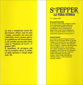 SGT Pepper. La vera storia - Riccardo Bertoncelli,Franco Zanetti - 7