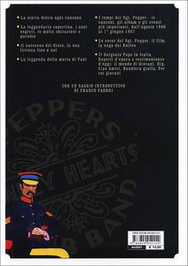 SGT Pepper. La vera storia - Riccardo Bertoncelli,Franco Zanetti - 8