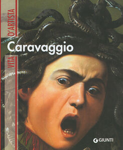 Libro Caravaggio Rodolfo Papa