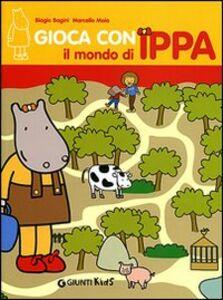 Gioca con il mondo di Ippa