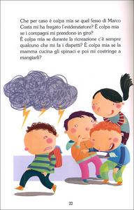 Libro Fabio spaccatutto! Guido Sgardoli 3