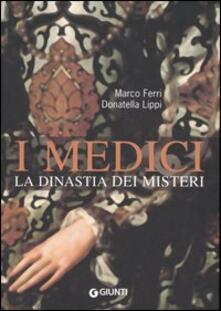 Mercatinidinataletorino.it I Medici. La dinastia dei misteri Image