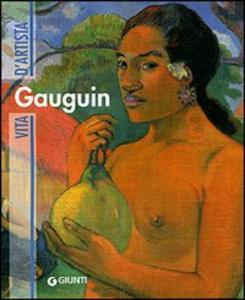 Libro Gauguin Fiorella Nicosia