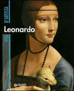 Libro Leonardo Enrica Crispino