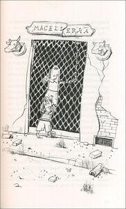 Libro Il mistero della città fantasma Domenica Luciani 1