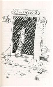 Libro Il mistero della città fantasma Domenica Luciani 3