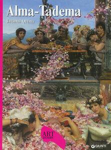 Libro Alma-Tadema. Ediz. illustrata Eugenia Querci
