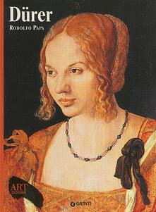 Voluntariadobaleares2014.es Dürer. Ediz. illustrata Image